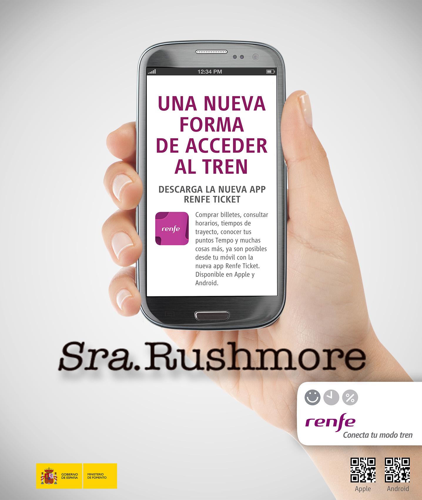 Sra. Rushmore
